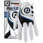 FootJoy Mens Pro FLX Left Hand Golf Glove MLH New Performance Breathable