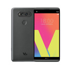 """Gsm Unlocked Smartphone Lg V20 At&t H910 64gb Vs995 4g Lte Android 5.7"""" 16mp Mrf"""