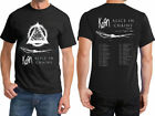 New Korn Alice In Chains Music Concert Tour 2019 Unisex T-Shirt S-3XL image