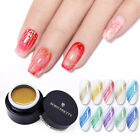 BORN PRETTY 5ml Glittery Drawing Gel Polish Nail Art Pull Line Gel Thick Elastic
