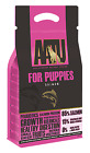 AATU For Puppies Salmon Dog Food