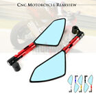 Motorcycle CNC AX Rearview Side Mirror For YAMAHA MT-10 MT-09 MT-07 MT-03 MT-25