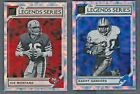 2019 Donruss Football The Legends Series Insert Complete Your Set - You Pick! on eBay