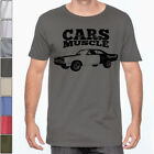 Plymouth Road Runner 1970 Muscle Car Soft Cotton T Shirt Multi Color $17.95 USD on eBay
