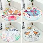 Cartoon Floor Play Mat Rug Children Infant Baby Crawling Indoor Outdoor Game Mat
