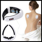 electrodes pads cervical pulse massager acupuncture stimulator health care Muscl