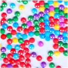 Diamond Painting Spare Drill Tile , Round , app 600pcs, Choose # 926 - Blanc