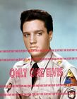 """ELVIS PRESLEY in the Movies 1960 Photo """"GI BLUES""""  Publicity Pose 002"""