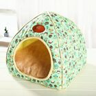 Soft Pet Dog Cat Bed House Kennel Puppy Warm Cushion Basket Pad Mat Supplies