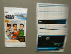 Star Wars: Resistance base cards: Your Choice $0.99 USD on eBay