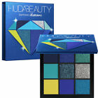 9 Colors Eyeshadow Palette Beauty Makeup Shimmer Matte Gift Eye Shadow Fashion