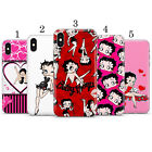 Betty Boop phone case cover for iphone $10.31 CAD on eBay