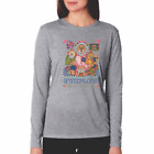 Gildan Long Sleeve T-shirt Grandchildren Make Life Wonderful Grandkids