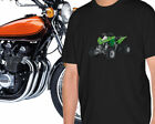 Shirt Kawa. KFX 450R 2011, Gr. S - 6XL orig. HAVENROCKER T-Shirt!