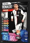 MATCH ATTAX 2019/20 PICK YOUR 100 CLUBS/LIMITED EDITIONS MINT