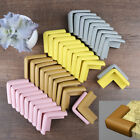 10Pcs Baby safety table desk edge corner cushion guard soft bumper protector LY