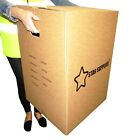 LARGE MOVING BOXES Double Wall Cardboard Box NEW Removal Packing Shipping CHEAP