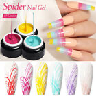 BORN PRETTY 5ml Drawing Gel Polish Nail Art Pull Line Gel Thick Elastic Gel Nail