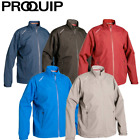 2019 ProQuip Tempest Waterproof  Mens Golf Jacket (small-xxl)  all colours