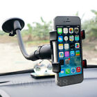 US Universal Car Windshield Suction Cup Mount Holder Stand for Cellphone iPhone