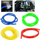 3/5/6mm Rubber Vacuum Hose Tube Line Pipe 1/5/10M For Automotive Cooling System