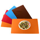 LARGE Silicone Baking Mat Non-Stick Heat Resistant Liner Sheet Pastry Oven Tray