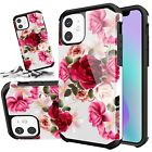 Iphone 11 Pro 6 6s 7 8 Plus XR X Xs Max Shockproof Flower Cute Girls Case Cover