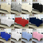 Extra Deep Pocket Sheet Set 650 Thread Count Egyptian Cotton Free Shipping Solid image