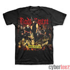 BODY COUNT T-Shirt Ice T Manslaughter Tour New Authentic NWA Compton S-3XL