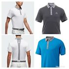 2018 Adidas Ultimate 365 ClimaChill Stretch Polo Golf Shirt Multiple Color/Sizes