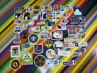 vtg 1990s 2000s Alien Workshop skateboards sticker - Sect Satellite Clone +