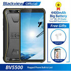 Blackview Bv5500 5.5'' 3g 2sim Unlocked Android Smartphones 16gb Mobile Phone