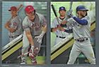 2019 Topps Gold Label CLASS 1 Base & RCs 1-100 Complete Your Set - YOU PICK! on Ebay
