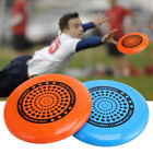 Trainning PE Plastic Flying Disc Pet Toys Bite Resistant Throwing Round Outdoor
