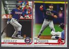 2019 Topps Update Base 2nd HALF #151-300 Complete Your Set YOU PICK! on Ebay