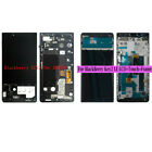 Купить For BlackBerry KEY 2 LE BBE100/Key Two BBF100 Original LCD Touch Digitizer Frame