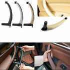 Passenger Right Inner Door Panel Handle Pull Trim Cover Fit BMW E70 X5 2007-2014
