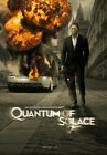 Quantum of Solace 5  Poster Movie Poster Canvas Picture Art Wall Decore £4.0 GBP on eBay