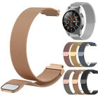 1PC Milanese Loop Strap Magnetic Band Bracelet for Samsung Galaxy Watch Active 2 image