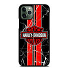 HARLEY DAVIDSON NICE Phone Case For iPhone 6/6S 7 8 XS MAX XR 11 PRO $21.55 CAD on eBay