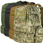 Condor 3 Day Assault Pack w/ Molle 125