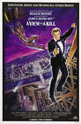 A View to a Kill 4 Poster Movie Poster Canvas Picture Art Wall Decore £4.0 GBP on eBay