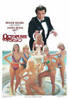 Octopussy 6 Poster Movie Poster Canvas Picture Art Wall Decore £8.0 GBP on eBay