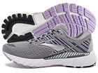 Brooks Adrenaline GTS 19 Women's Shoe Grey/Lavender/Navy multiple szs New In Box