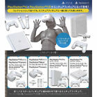 PlayStation 4 & PlayStation VR 1/12 Scale Mini Collection PS4 Virtual Reality