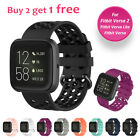 Fitbit Versa 2 1 Lite Replacement Band Silicone Wrist Strap Sports Wristband