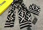 BNWT Fendi Beanie Hat and Scarf Authentic