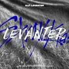 STRAY KIDS [CLE 3:LEVANTER] Album NORMAL CD+POSTER+Book+Card+Pre-Order+GIFT+etc