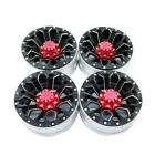 1:10 Scx10 Rc Car Wheels Crush-resistant Spare Parts For Rc Cralwer Bead Lock