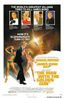 The Man with the Golden Gun 2 Poster Canvas Picture Art Wall Decore £4.0 GBP on eBay
